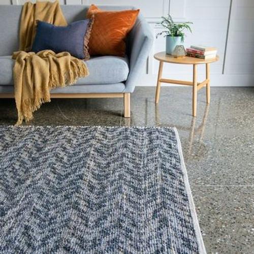 Jute/Cotton rug