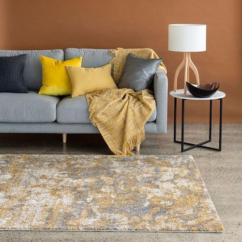 Autumn Gold rug
