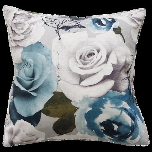 Grey/Multi cushion