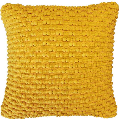 Golden Yellow cushion