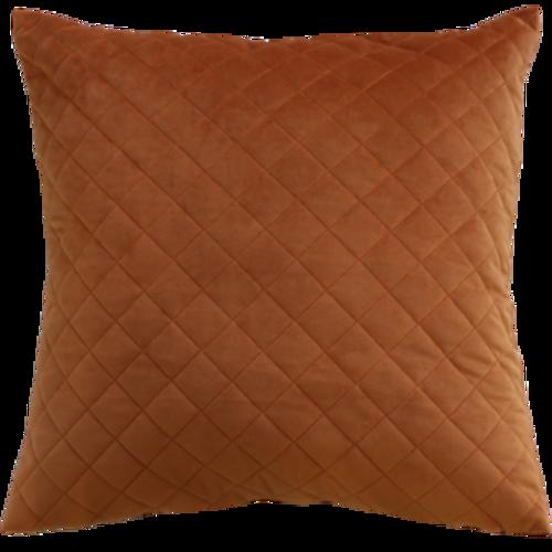 Nutmeg cushion