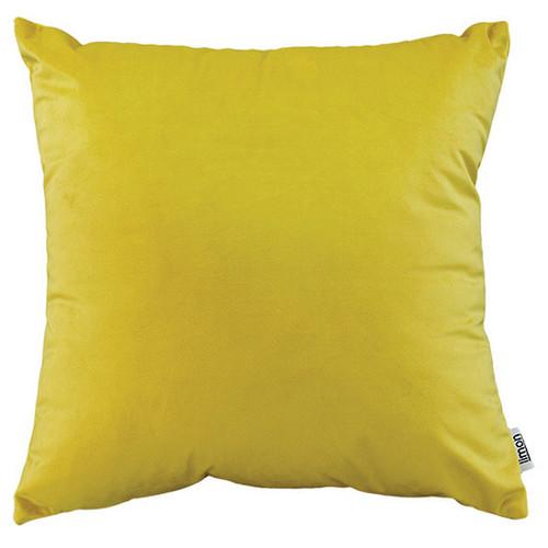 Sulphur/yellow cushion
