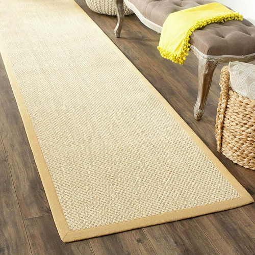 Sisal Hall Runner - 2 size options