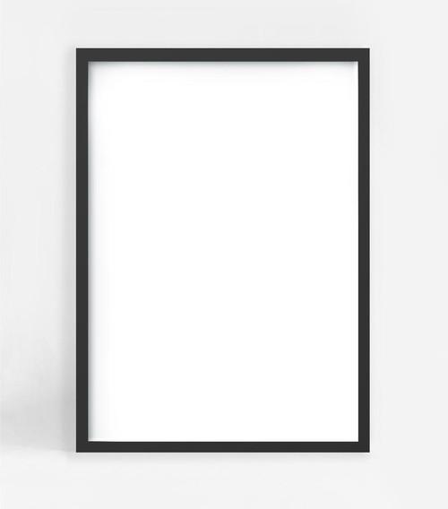 Black Picture art frame