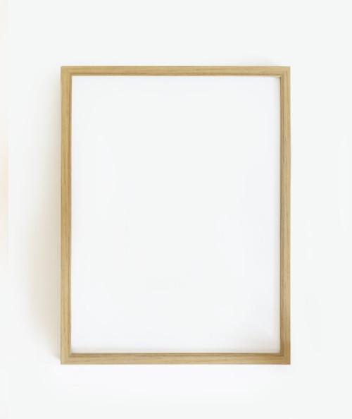 oak Wood Frame