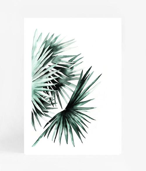 Phoenix Printed Artwork