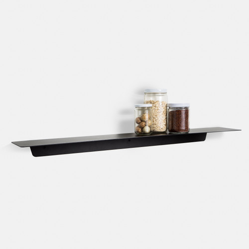 FOLD Ledge 900 ∙ (Black )