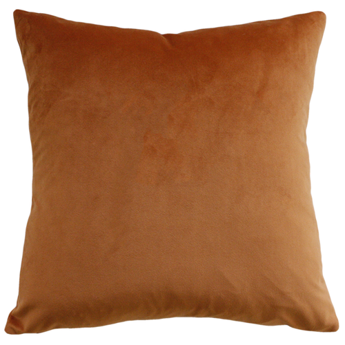Nutmeg light cushion
