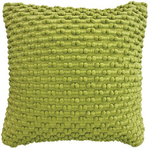 lime cushion