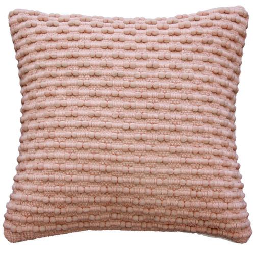 Dusky Pinky cushion