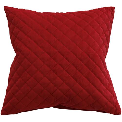 Salsa red cushion