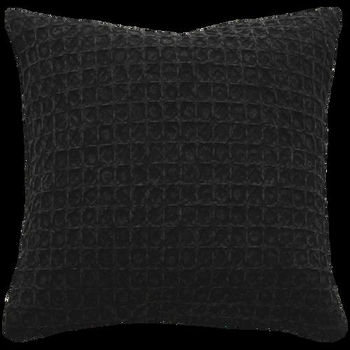 Cushion - Black