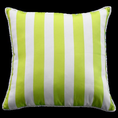 Cushion - Lime