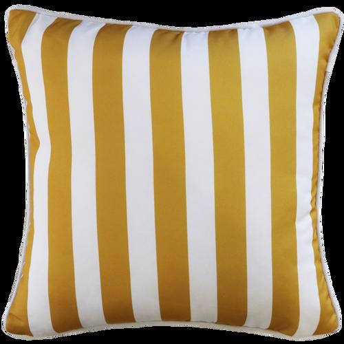 Cushion - Ochre