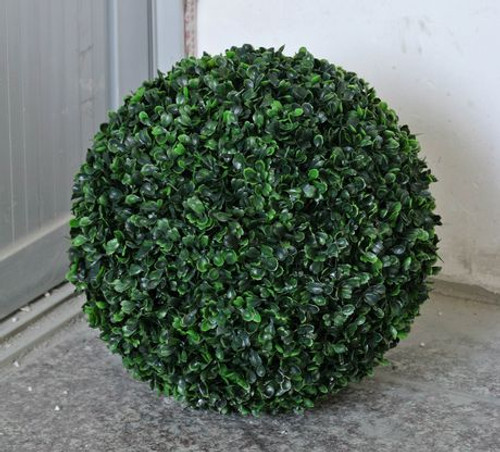 Artificial  Box Leaf Ball