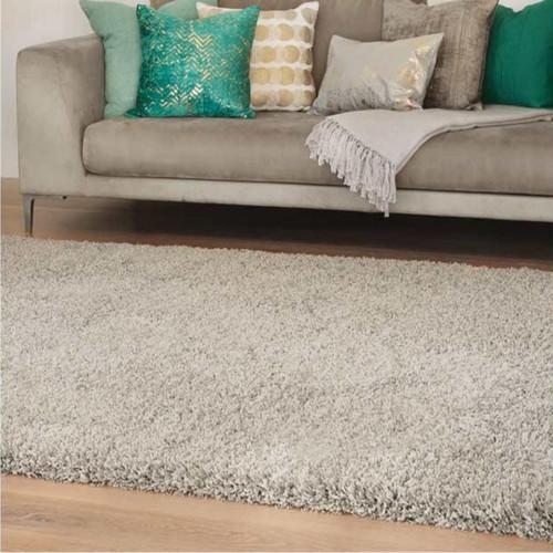 Aluminium rug