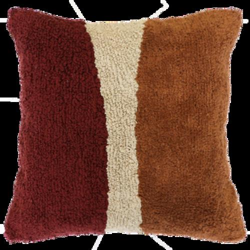 Lagos Cushion - Spice