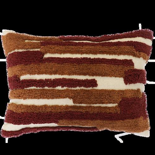 Portimao Cushion - Spice