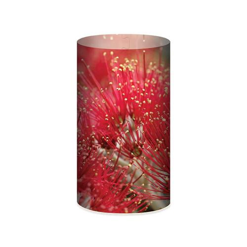 Pohutukawa Flower LED Lamp