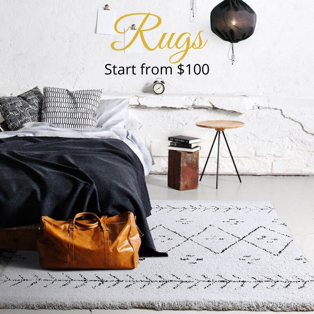 Rug for sale in Auckland, NZ
