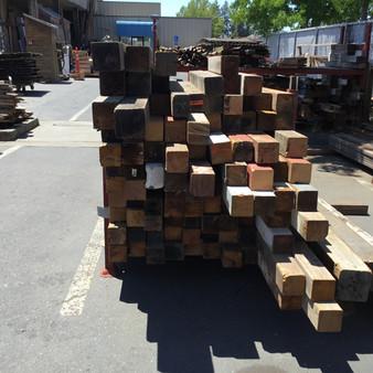 4x4 Redwood Shorts