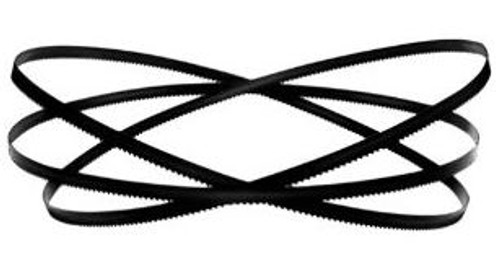 Band Saw Blades18 TPI 44 7/8 3pk