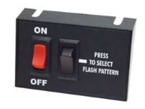 Switch Universal Flash Pattern Control ECCO A9905SW