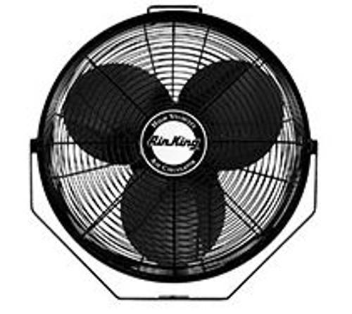 """Fan 14"""" 3-Speed Multi Mount Air King 9314"""