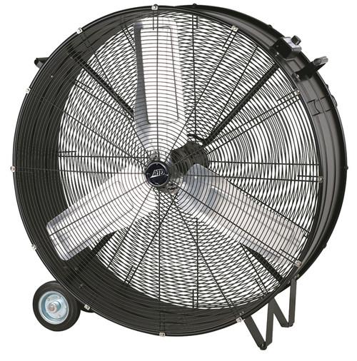 Fan 36'' Fixed Drum ATD-30336