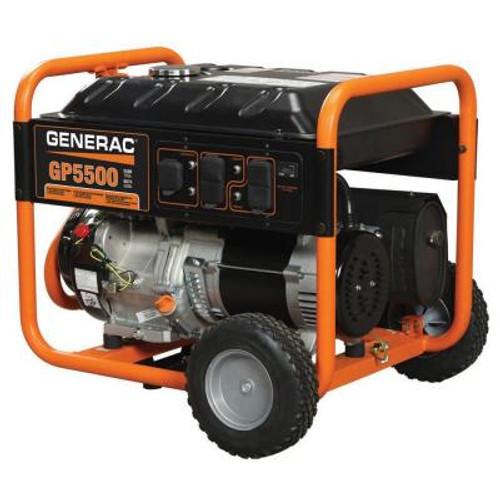 Generator 5500W GP Series Generac 5939