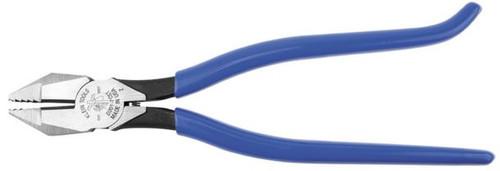 Ironworker's Work Pliers 9'' Klein D201-7CST