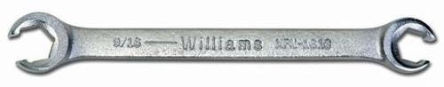 Flare Nut Wrench 1/2 X 9/16 Williams XFN-1618(25326)