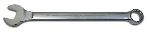 Combo Wrench 12-Pt 2-1/8 Williams 1192