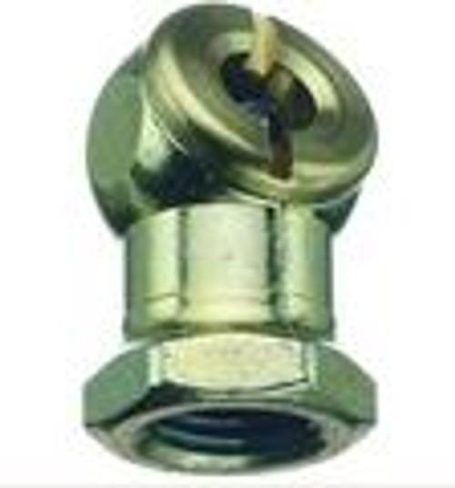 Brass Ball Foot Chuck Amflo 104G
