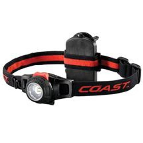 Headlight LED w/ focus 196 Lumens