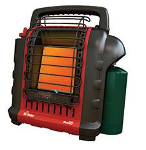 Buddy Heater 4000-9000Bt
