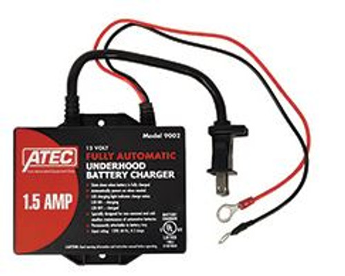 Battery Charger / Maintainer 12V 1.5A