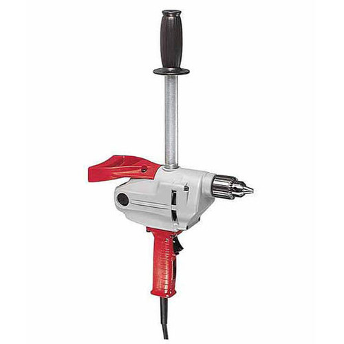 Drill 1/2'' Compact 650 RPM 7A 12'' Milwaukee 1610-1