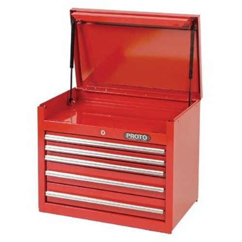 Tool Chest 27'' w/ 5 Drawers Proto 442719-5RD (14132)