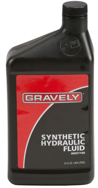 Hydraulic Oil 15W50 QT Gravely 00057100