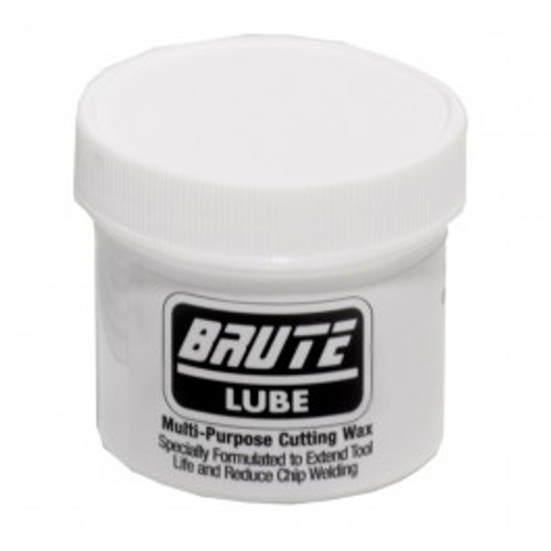 Brute Lube 2oz Cutting Wax