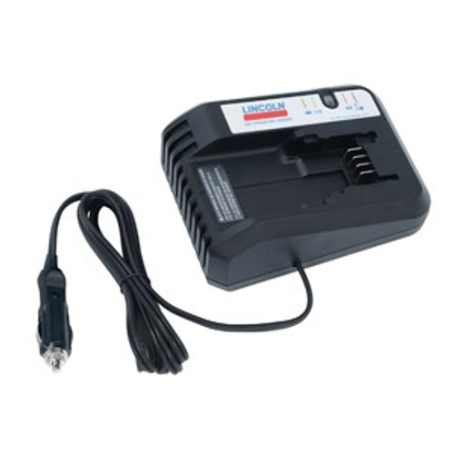 Mobile Field Charger Lithium Ion