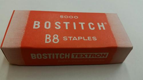 B8 Staples STCR2115-1/4''