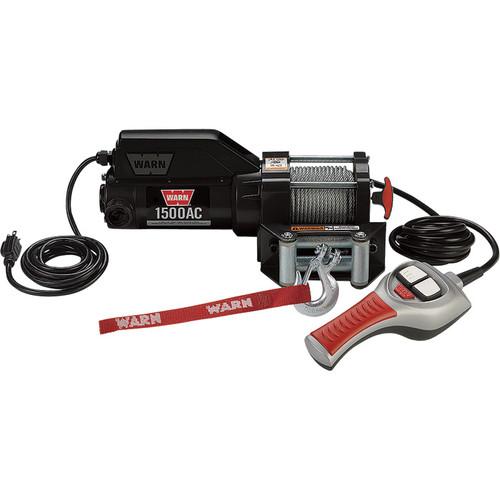 Warn Winch 120V 1500LB 85330