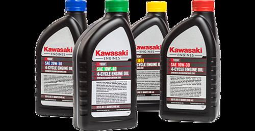 Kawasaki Engine Oil