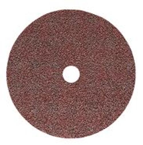 Disc Fiber 9x7/8 24-Grit