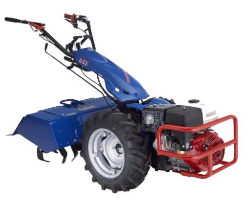 bcs tractor honda gx390