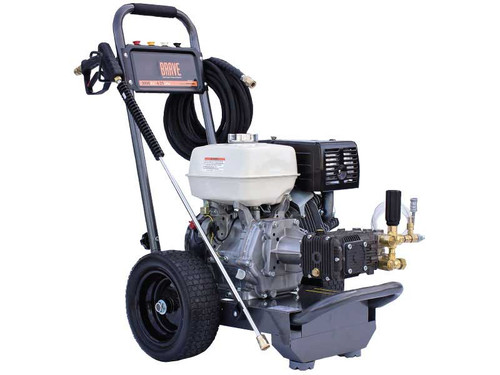Pressure Washer 4.25GPM Honda 3000psi