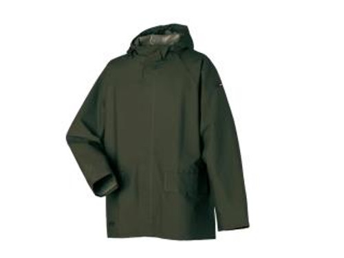 Helly Hansen Mandal Jacket (480 Army Green)