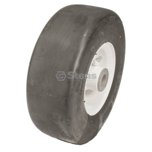 Solid Wheel Assembly Carlisle 457051 Gravely 045205 9x3.50-4
